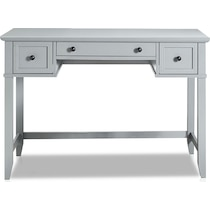 leia gray desk