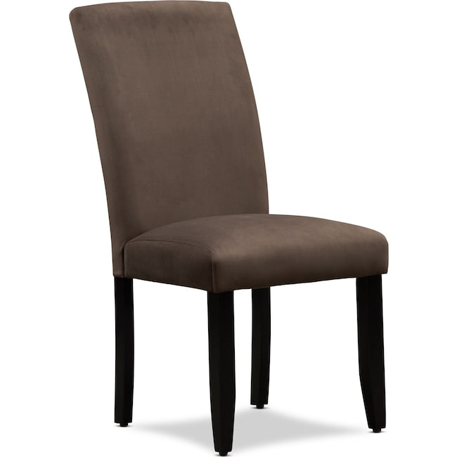 Dining Room Furniture - Lennox Dining Chair