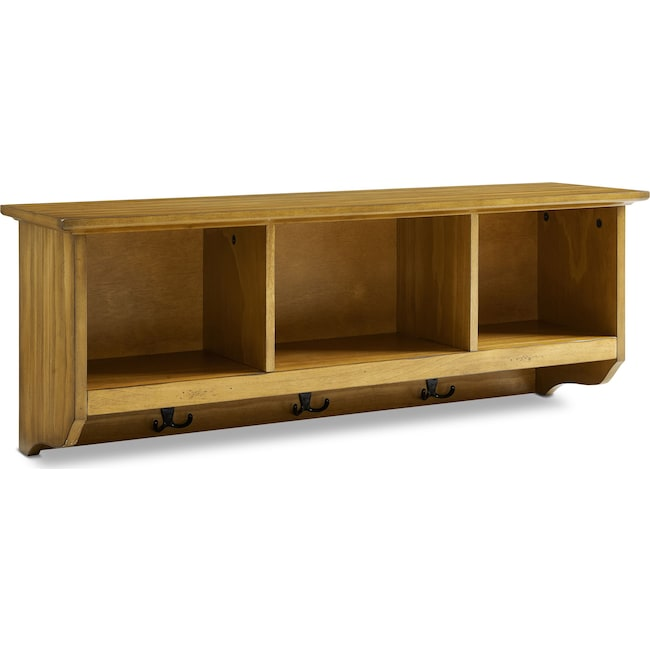 Hall_Entrance Furniture - Levi Entryway Storage Shelf
