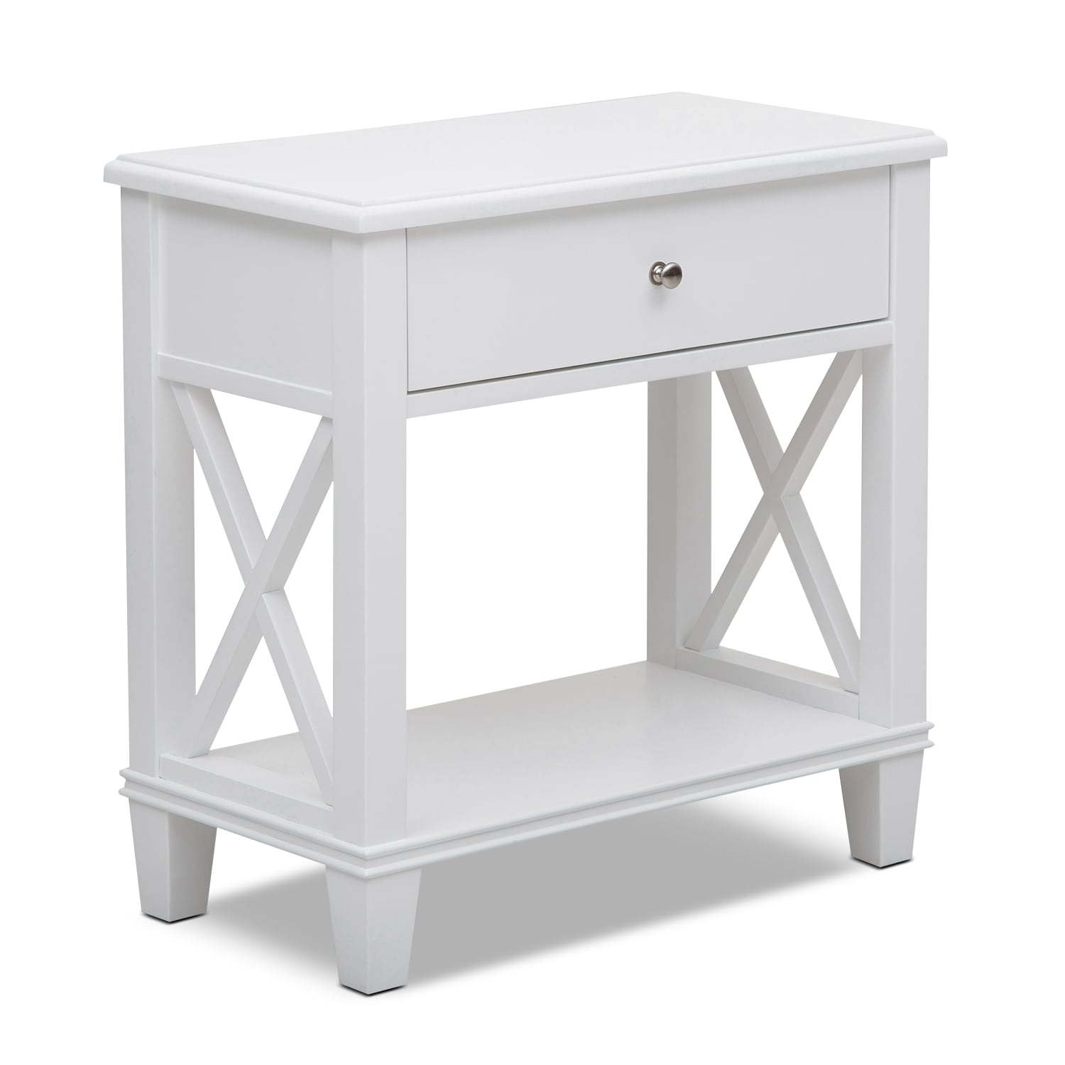 Accent and Occasional Furniture - Liat Accent Table