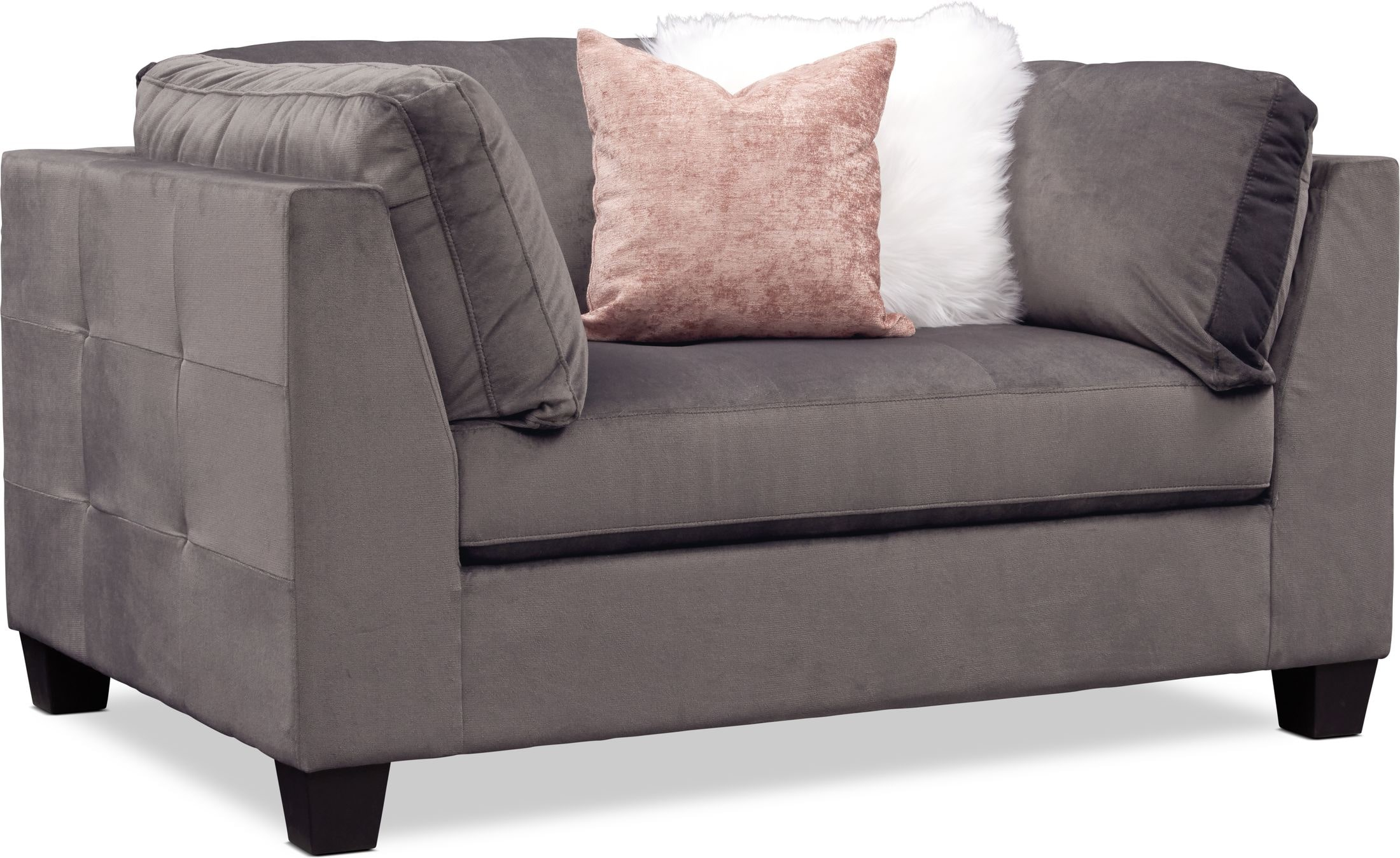 Living Room Furniture - Mackenzie Chair