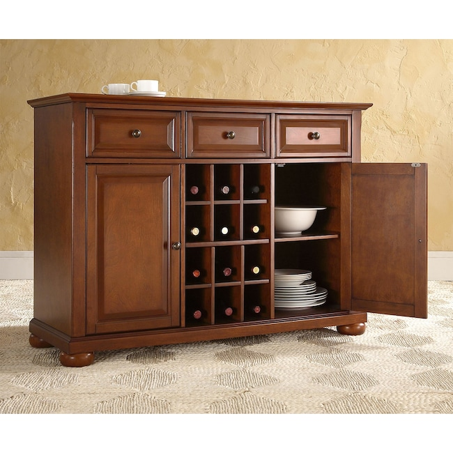 Accent and Occasional Furniture - Macon Sideboard