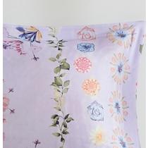 maggie purple twin bedding set