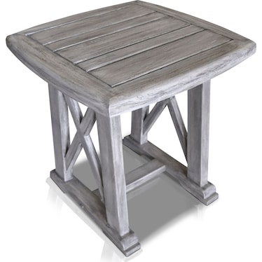 Marshall Outdoor End Table