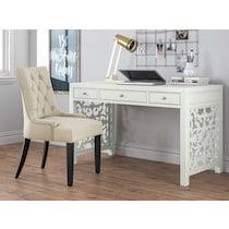 matilda white desk