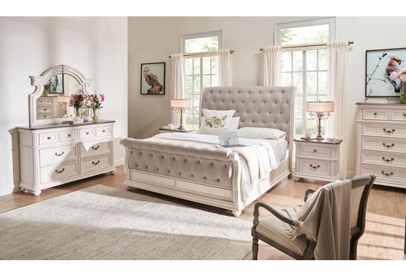 mayfair bedroom main image