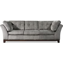 melrose gray  pc living room