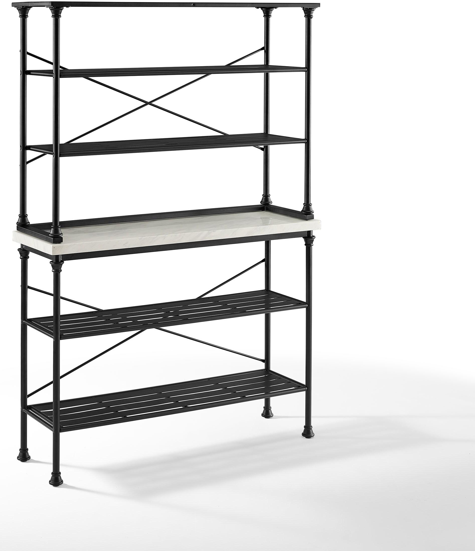 Dining Room Furniture - Mila Baker's Rack