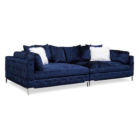 Milan 2-Piece Sofa