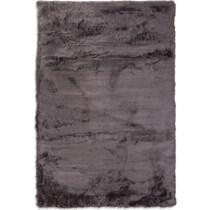 mink black area rug ' x '