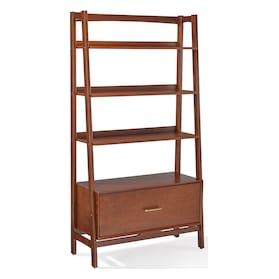 Mitch Large Bookcase