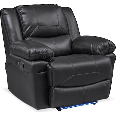 Monza Manual Recliner