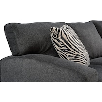 nala gray  pc sectional