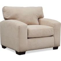 nala light brown chair