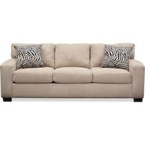 nala light brown sofa