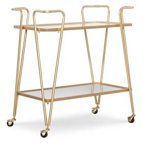 Naomi Bar Cart