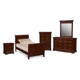 The Neo Classic Youth Bedroom Collection