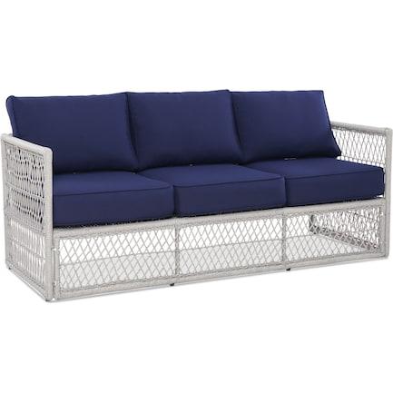 Nesika Outdoor Sofa