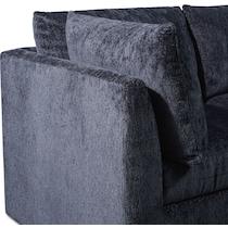 nest gray sofa