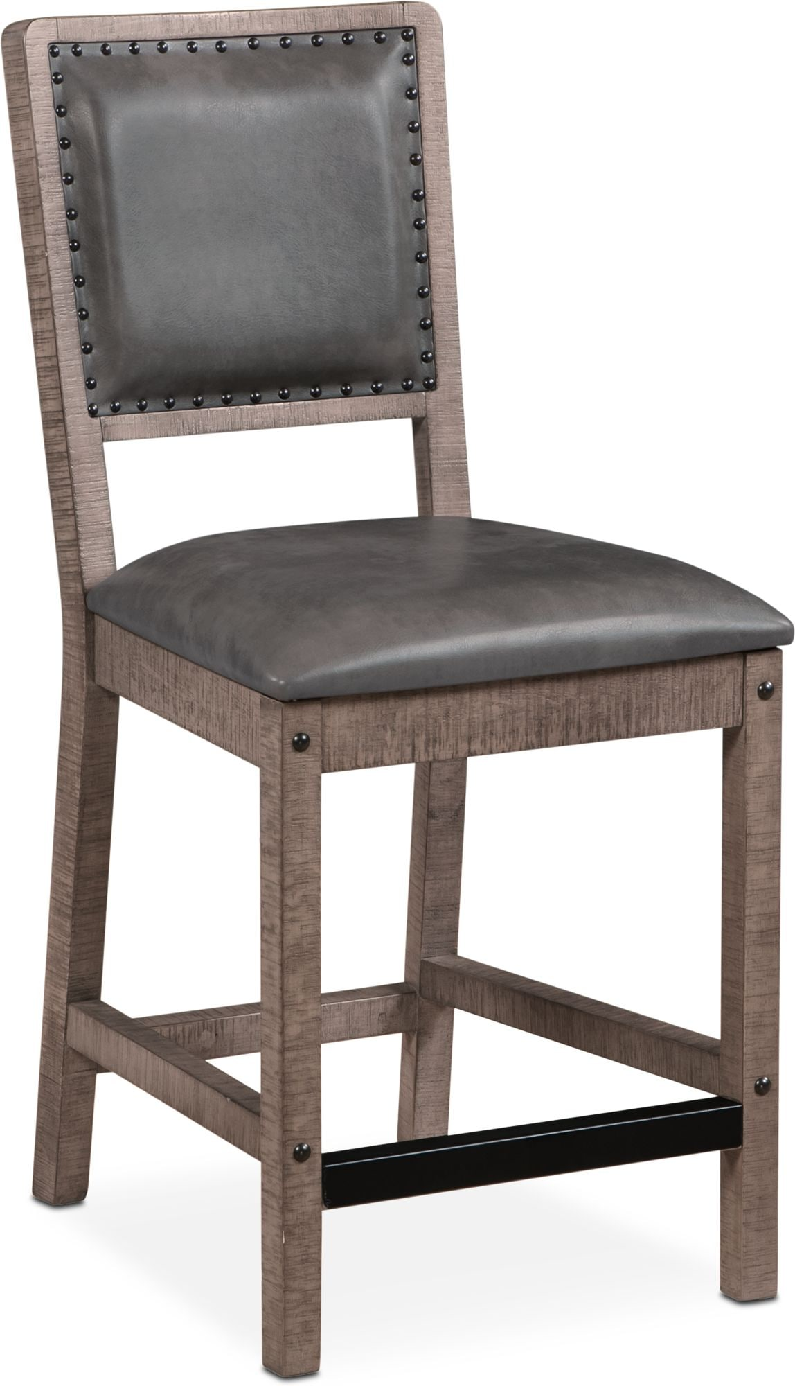 Dining Room Furniture - Newcastle Counter-Height Dining Chair