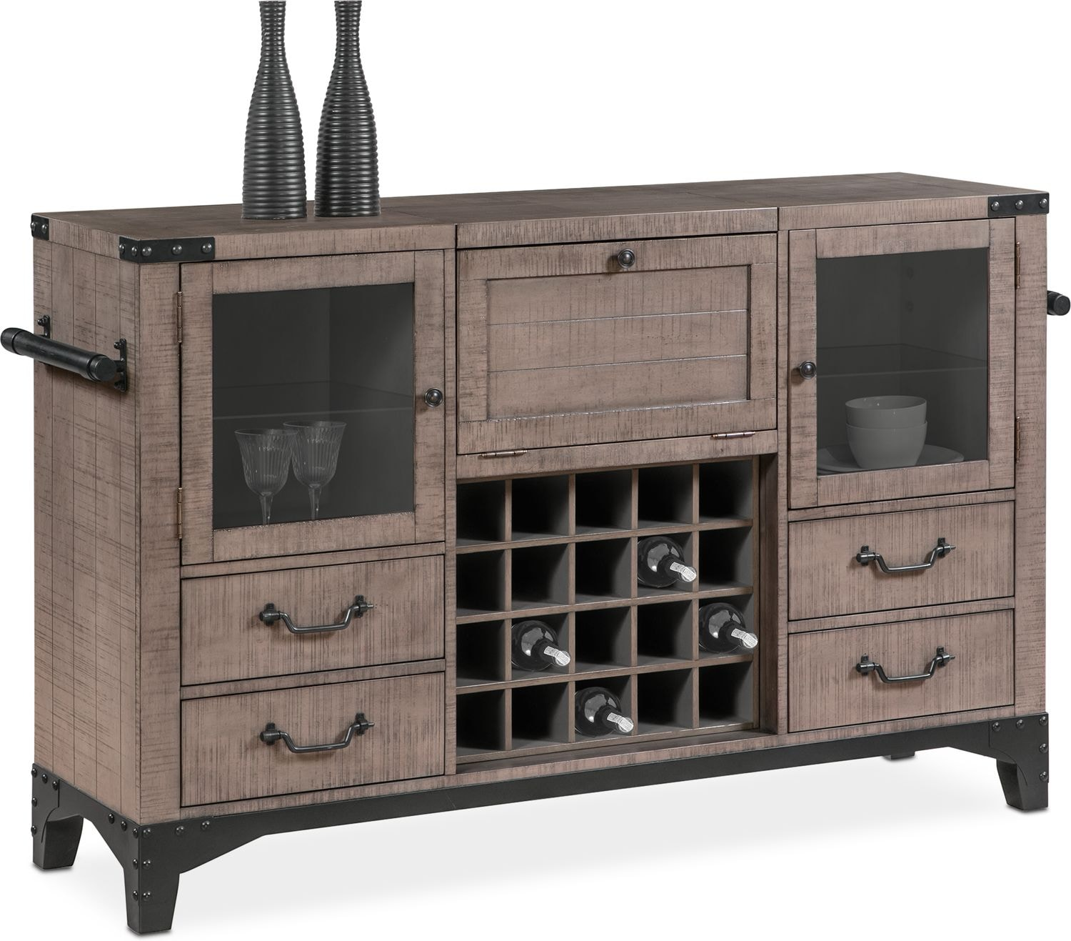 Dining Room Furniture - Newcastle Sideboard