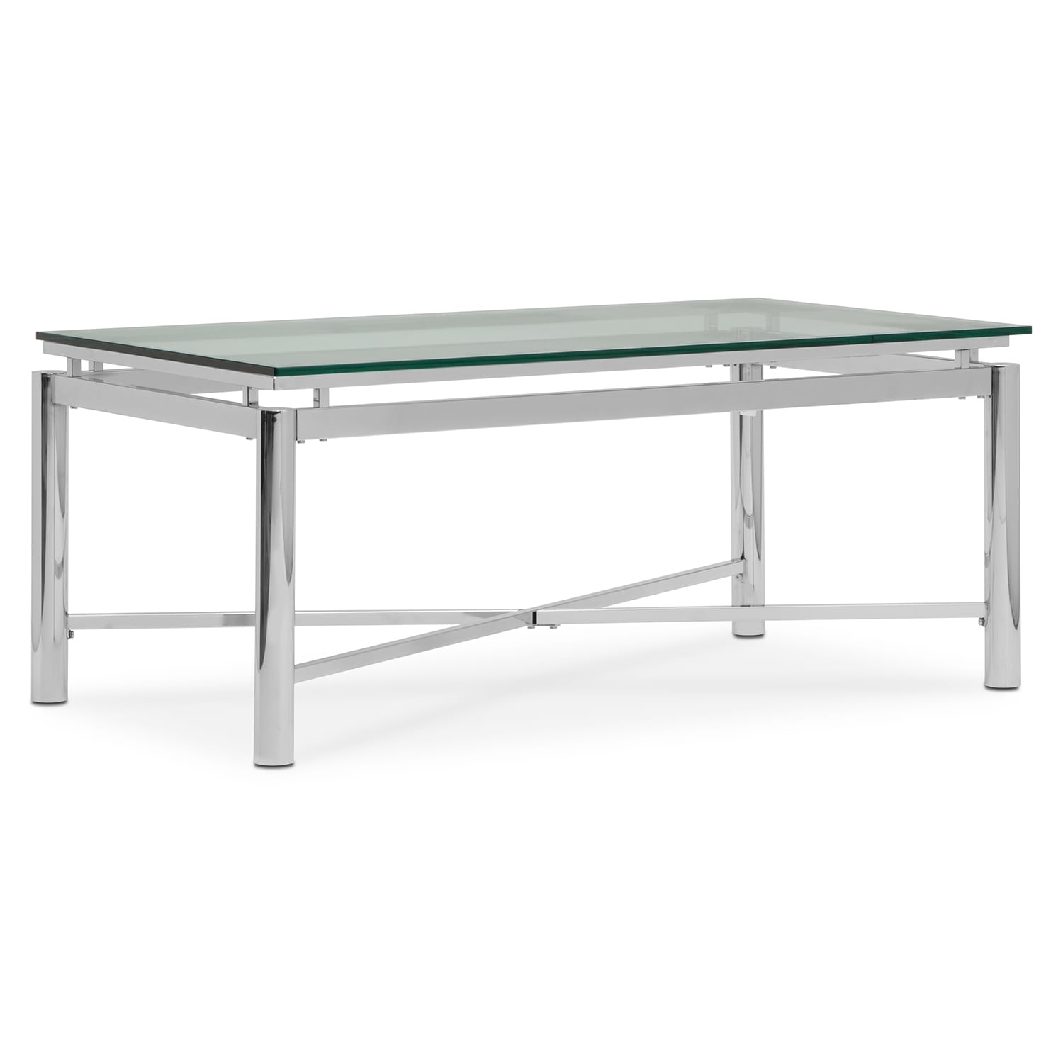 Accent and Occasional Furniture - Nova Coffee Table