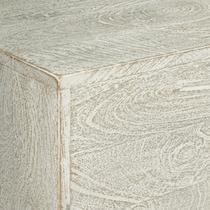 odessa gray coffee table