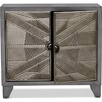 olivia gray accent cabinet
