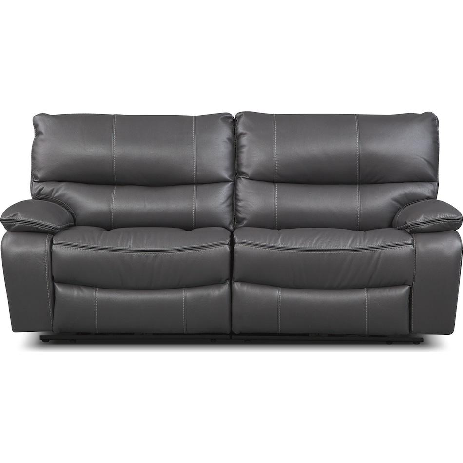 Orlando Power Reclining Sofa American Signature Furniture
