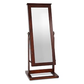 Perrie Cheval Storage Mirror