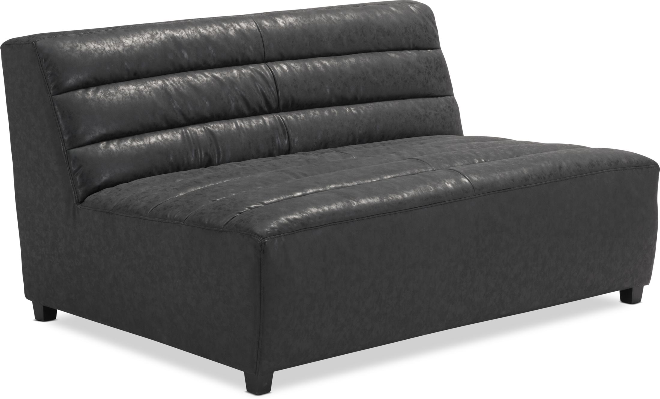 Living Room Furniture - Phoenix Loveseat