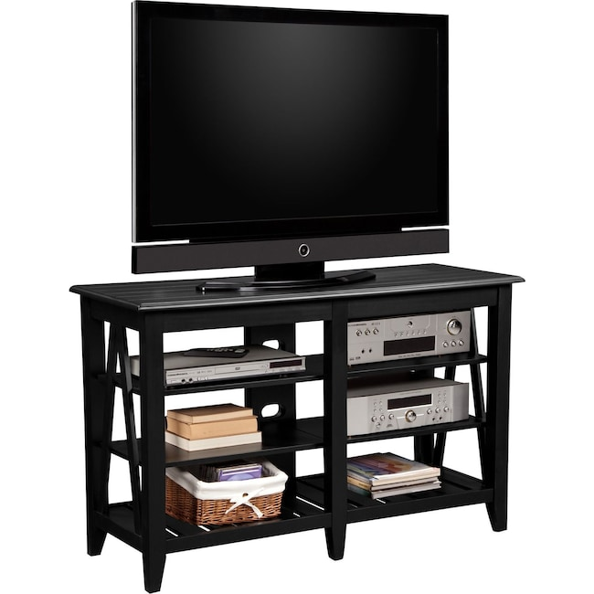 Entertainment Furniture - Plantation Coastal TV Stand