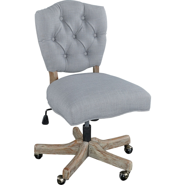 Home Office Furniture - Presley Office Chair