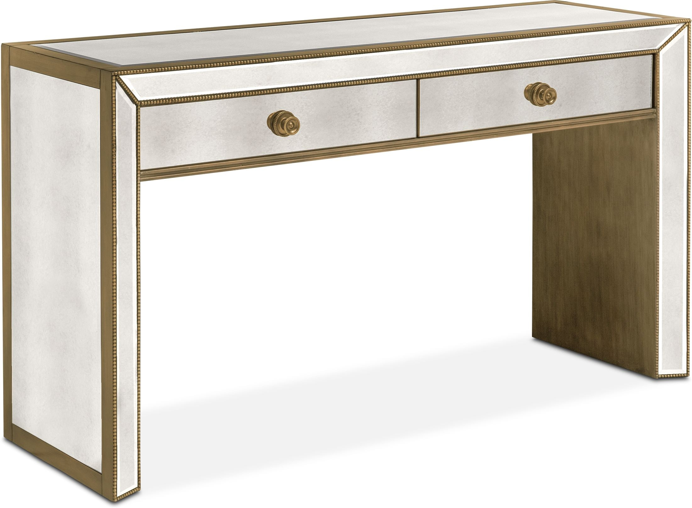 Accent and Occasional Furniture - Reflection Sofa Table