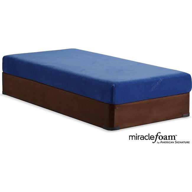 Mattresses and Bedding - Renew Blue Medium Firm Mattress