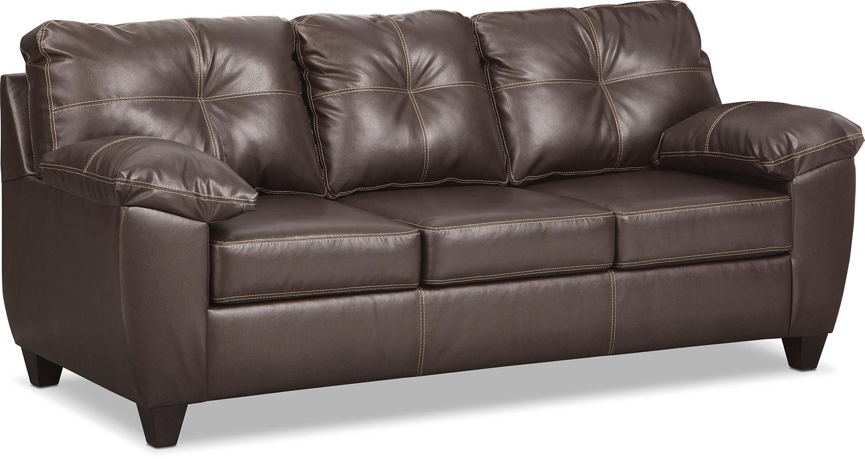 Living Room Furniture - Ricardo Queen Sleeper Sofa