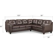 ricardo brown dimension schematic