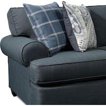 riley blue  pc living room