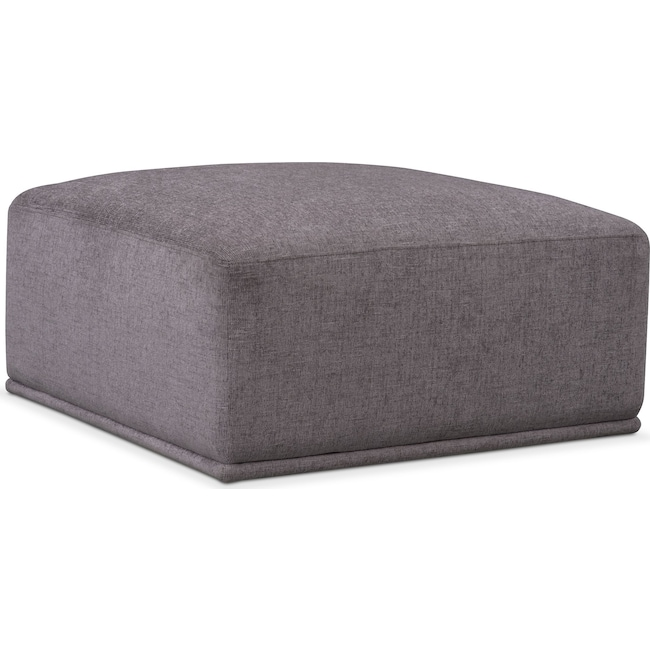 Living Room Furniture - Rio Ottoman