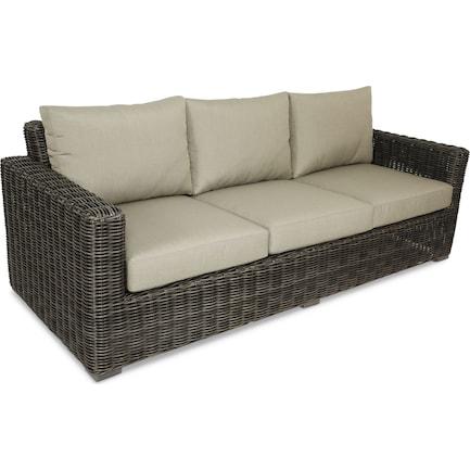 Riverside Outdoor Sofa