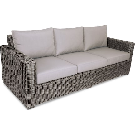 Riverside Outdoor Sofa