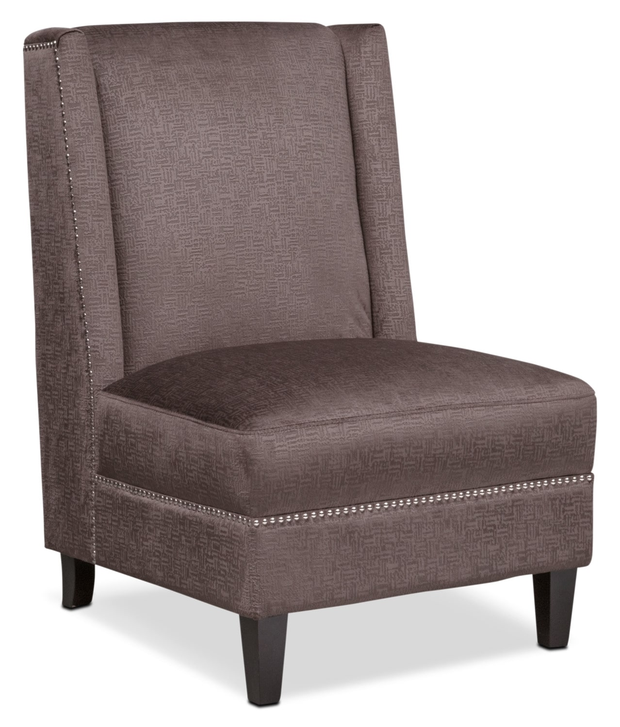 Living Room Furniture - Roberto Accent Chair