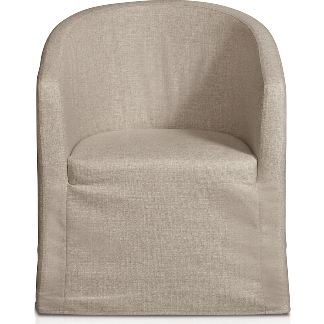 Living Room Furniture - Ronan Accent Chair