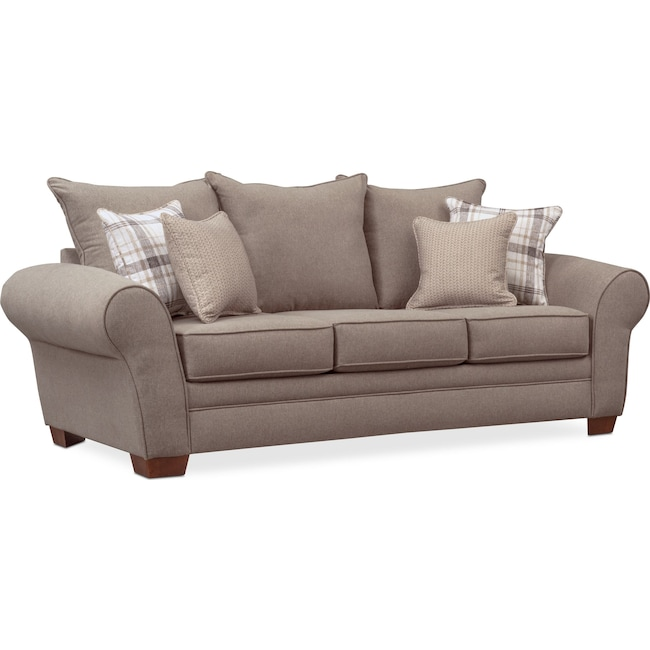 Living Room Furniture - Rowan Sofa