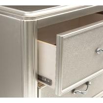 sabrina gray nightstand