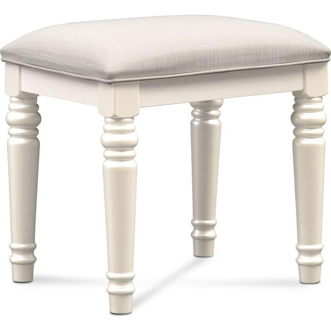 Bedroom Furniture - Sabrina Vanity Bench