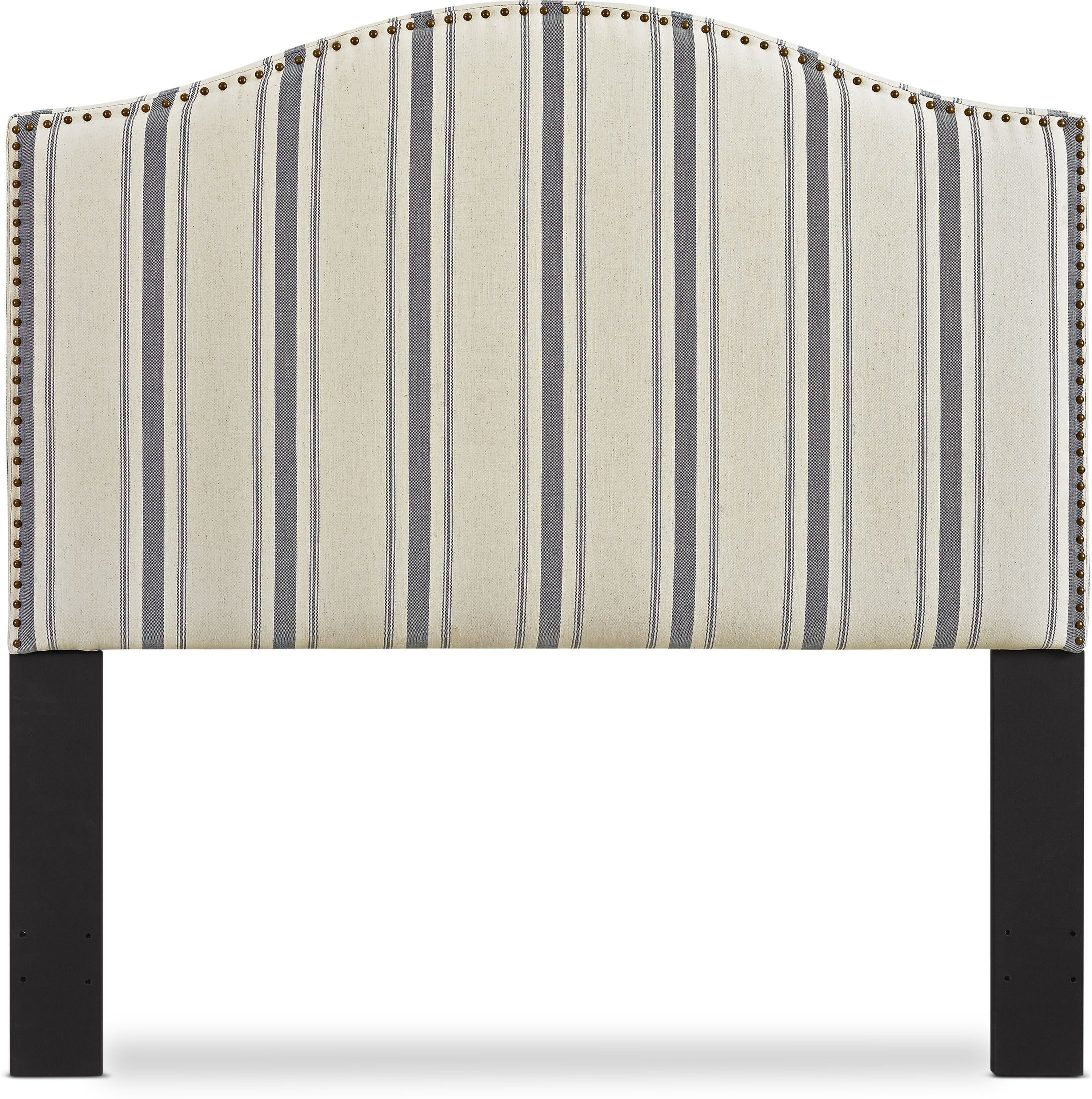 Bedroom Furniture - Seaside Queen Headboard