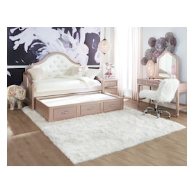 The Serena Youth Bedroom Collection