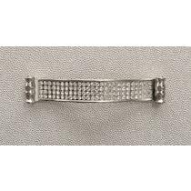serena youth platinum silver chest