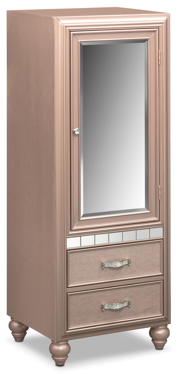 Bedroom Furniture - Serena Wardrobe
